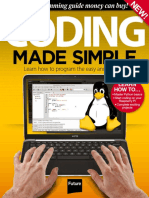Coding Made Simple - 2016 UK Vk Com Stopthepress