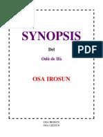 Apola Osa Irosun (Sem Autor) Espanhol