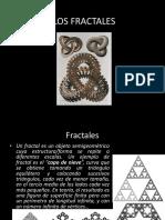Los Fractales 2.0