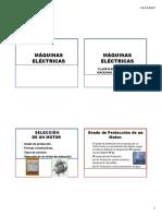 (Pp2 Máquinas Eléctricas 2017-2)