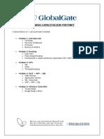 Temario Capacitaciones Fortinet (GG)