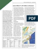 Japan Tohoku Report Tsunami Bldgs