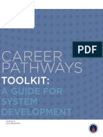 Career Pathways Toolkit