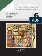 Do Currículo-acoplamento ou das lógicas de revezamento