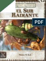 Reinos Olvidados - El Sur Radiante