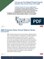 2014 Generator Protection Fundamentals_JC