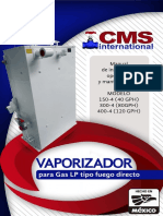 VaporizadorCMSTipoFuegoDirecto