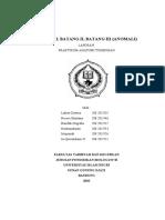 37417432 Laporan Praktikum VII Batang