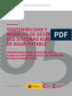 Sostenibilidad y MG 20161102