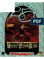 [AD&D 2.0] Retorno a La Montaña Del Penacho Blanco