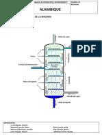 Manual Destilador Por Columna