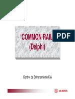 COMMON RAIL (Delphi) Centro de Entrenamiento KIA.pdf
