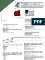 Português - Pré-Vestibular Impacto - Figuras de Linguagem - Análise de Texto