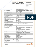 320646 Addon Technical Info Optotronic Oti Dali 75 220 240 24