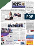 Gazeta de Herta 15 12 2017