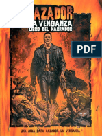 Cazador La Venganza - Manual del Narrador.pdf