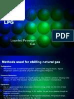 LPG Refrigeration