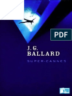J. G. Ballard - Super-Cannes.epub