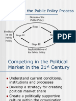 Public Policy, McNulty, 1-16-03