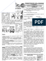 Português - Pré-Vestibular Impacto - Estrutura do Período Simples - Termos Oracionais 05