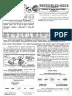 Português - Pré-Vestibular Impacto - Estrutura do Período Simples - Termos Oracionais 04