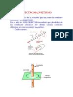 FIS III 10 Semana Electromagnetismo[1]