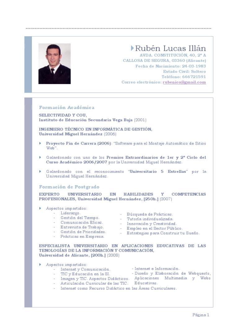 Lujo Creador De Currículums Gratis Para Militares Composición ...