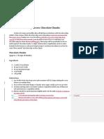 instruction document draft revised