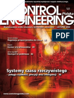 Control Engineering 11 2009