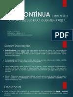 Mídia Kit 2018
