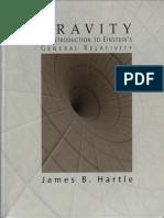 Gravity an Introduction to Einstein s General Relativity