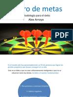 PDF Alex Metas Antesala
