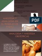 anestesiayanalgesiaeneltrabajodeparto