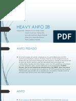 Heavy Anfo 28