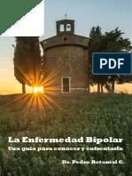 Libro La Enfermedad Bipolar