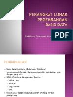 Prektikum #8 (Manajemen Basis Data)