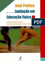 Avaliação Em Educação Física_Dartagnam Pinto Guedes