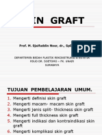 02. Skin Graft MSN Kuliah Klasikal