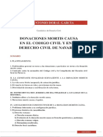 Doral Donacionesmortiscausa RJ 15 I 7 1