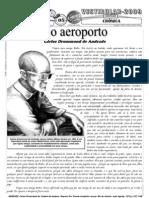Português - Pré-Vestibular Impacto - Crônica