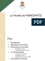83342532-Modele-de-MARKOWITZ.pptx
