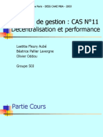 CAS 11 - Ctrl de Gestion