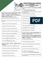 Português - Pré-Vestibular Impacto - Articulação das Orações Subordinadas Substântivas II