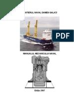 Manualul Mecanicului Naval PDF