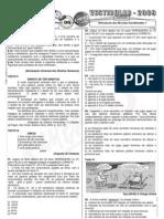 Português - Pré-Vestibular Impacto - Articulação das Orações Coordenadas 2