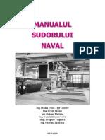 Manualul Sudorului Naval