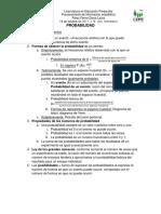 3. PFDL 3B Punteo de Lectura Probabilidad (Cap. 4)
