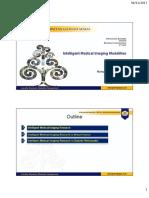 Notes 1 - Medical Imaging Modalities - HAN