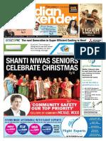 Indian Weekender 15 December 2017