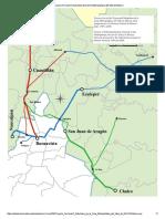 Proyecto Ferrocarril Suburbano de La Zona Metropolitana Del Valle de México